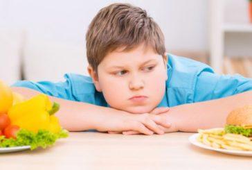Prevenire e curare l'obesità infantile: l'Ausl attiva il Percorso per il bambino obeso