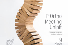 1° ORTHO MEETING UNIPIT