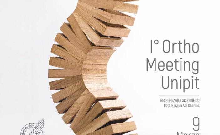 1° Ortho meeting unipit 2019 | VAI ALLO SPECIAL CON TUTTI I VIDEO