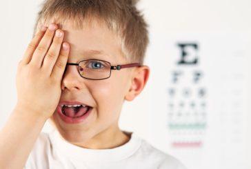 A Quartu screening gratuito della vista per i bimbi dai 3 ai 6 anni