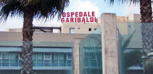 Garibaldi ospedale
