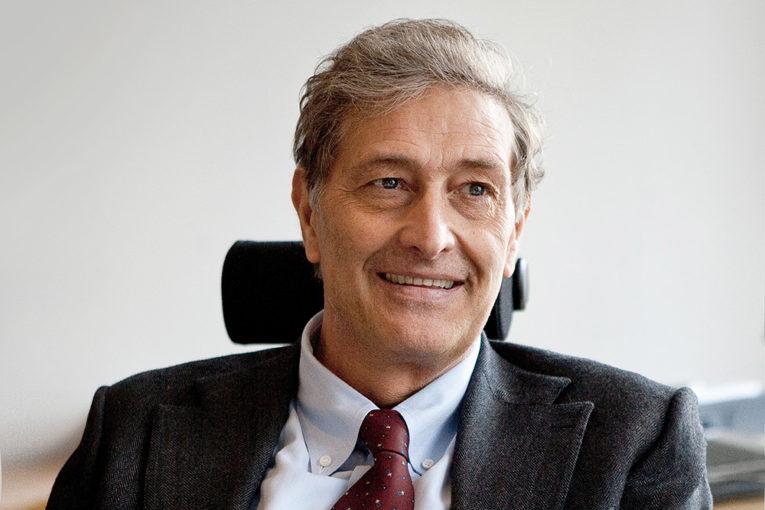 Laurea honoris causa in Biotecnologie mediche a Guido Rasi, direttore generale dell'Agenzia Europea dei Medicinali