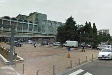 Il volto futuro dell'Ospedale S. Andrea di Vercelli. In un moderno cubo concentrate tutte le attività di area critica
