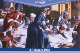 L'ASSISTENZA INFERMIERISTICA DAL MODELLO DI FLORENCE NIGHTINGALE AD OGGI