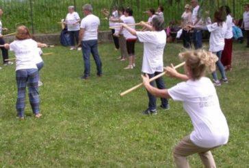 AFA Day 2019: il 18 maggio al campo sportivo di Sinalunga per l'area senese, valdelsa e valdichiana senese