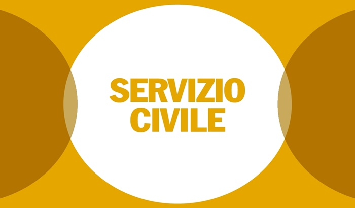 Servizio civile regionale