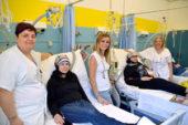 Anche a Vignola la cuffia refrigerante per le terapie oncologiche