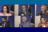 """Focus """"Obiettivo Benessere Donna"""" dell'Associazione Artemisia di Catania"""
