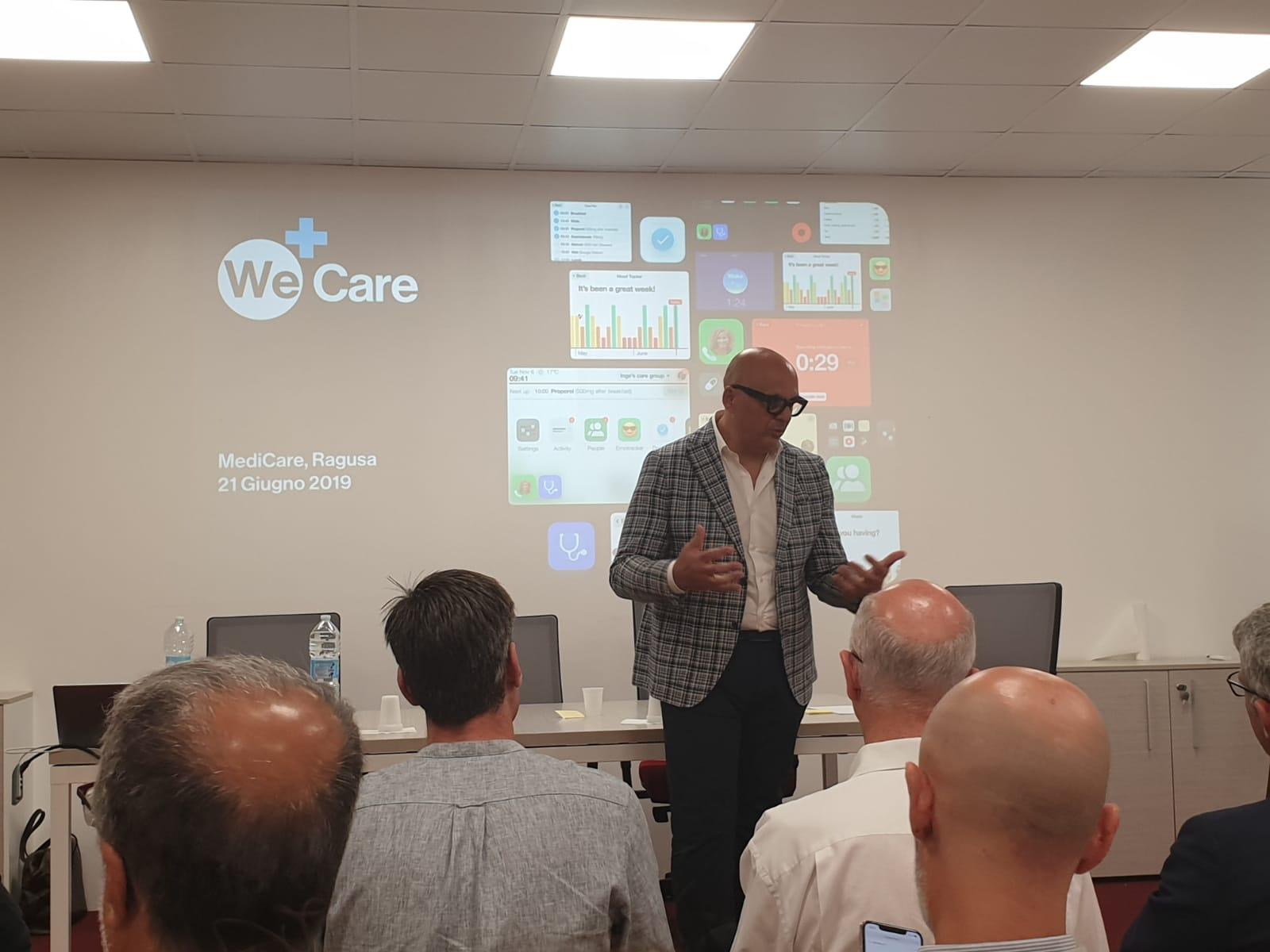 Presentazione We+Care 2