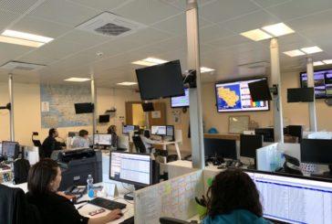 SIENA – Maxiemergenza: il nuovo Piano per la gestione di eventi estremi