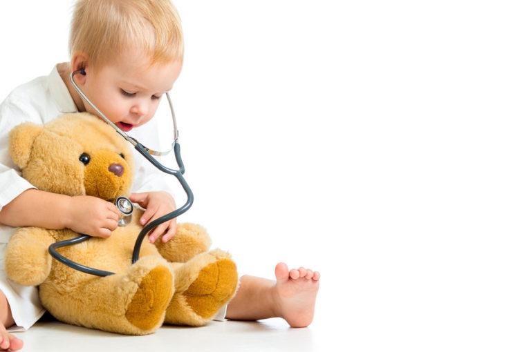 Pediatria - Isola del Giglio