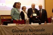 A Fabrizio Artioli il Cedro d'oro 2019
