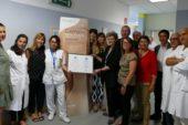 La Breast Unit dell'Azienda USL ottiene la certificazione EUSOMA. Solo 20 in Italia le strutture che rispondono agli alti standard europei