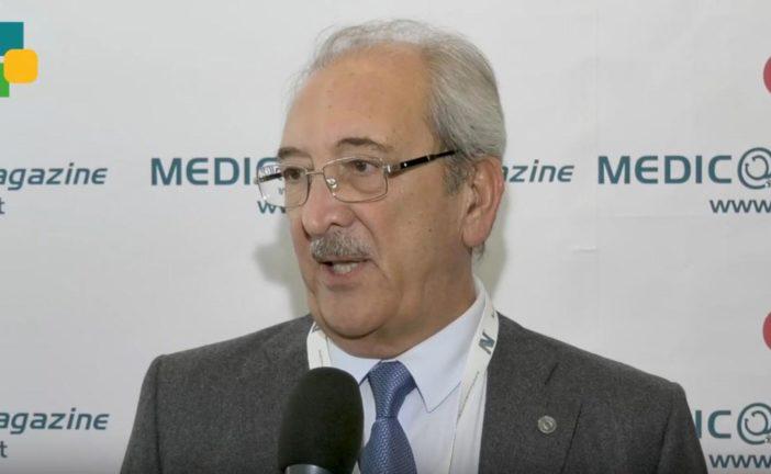 BPCO e scompenso cardiaco, intervista al dott. Luigi Anastasio