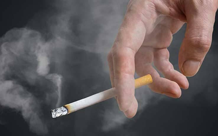 tabagismo - SERD