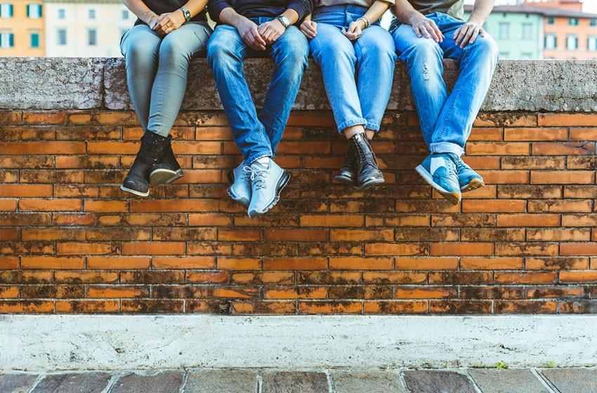 Il fenomeno degli adolescenti