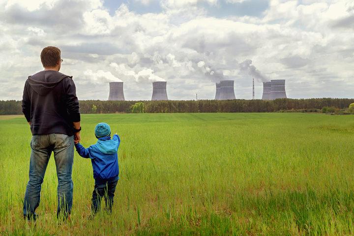 Inquinamento e Salute dei Bambini
