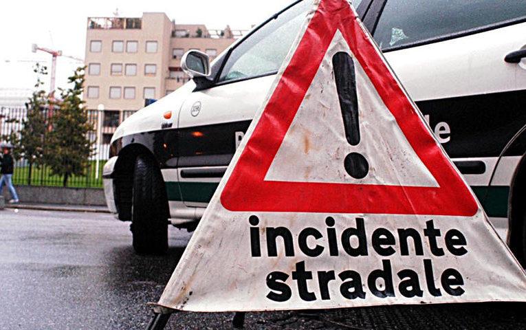 Omicidio stradale - incidenti