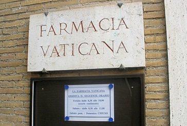 La gestione della Farmacia Vaticana diventa automatizzata grazie ad un robot