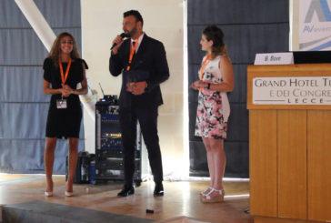 Congresso a Lecce sulle lesioni cutanee croniche vascolari, intervista al dott. Luciano Allegretti