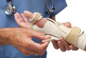 Ospedale di Argenta: dal 16 settembre riprende l'attività ortopedica