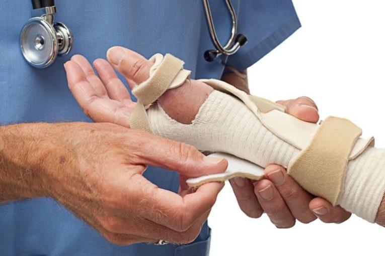 Attività ortopedica Ospedale di Argenta