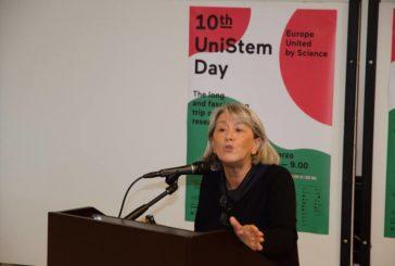 Stefania Stefani nuovo presidente della Società italiana di Microbiologia