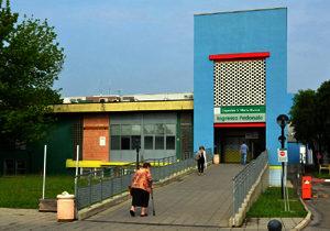 Ospedale di Mirandola