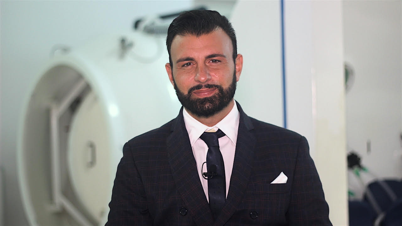 Dott. Luciano Allegretti