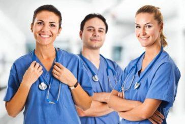 Usl Umbria 1, arriva in Umbria l'infermiere di famiglia, inizia la formazione