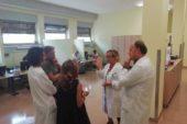 Una preospedalizzazione rinnovata per 200 pazienti a settimana