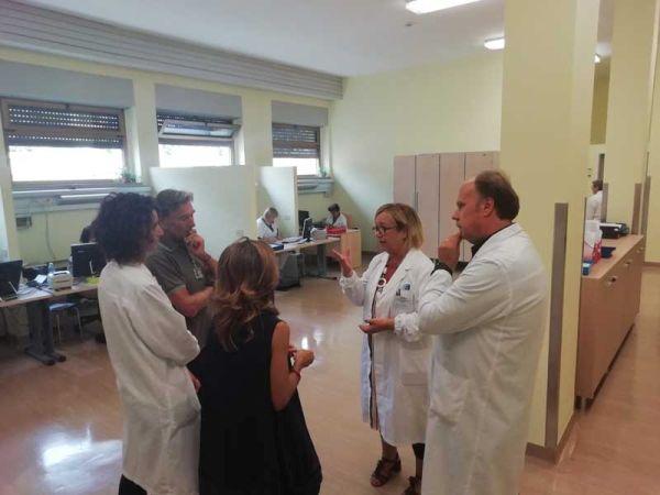 Preospedalizzazione rinnovata per 200 pazienti