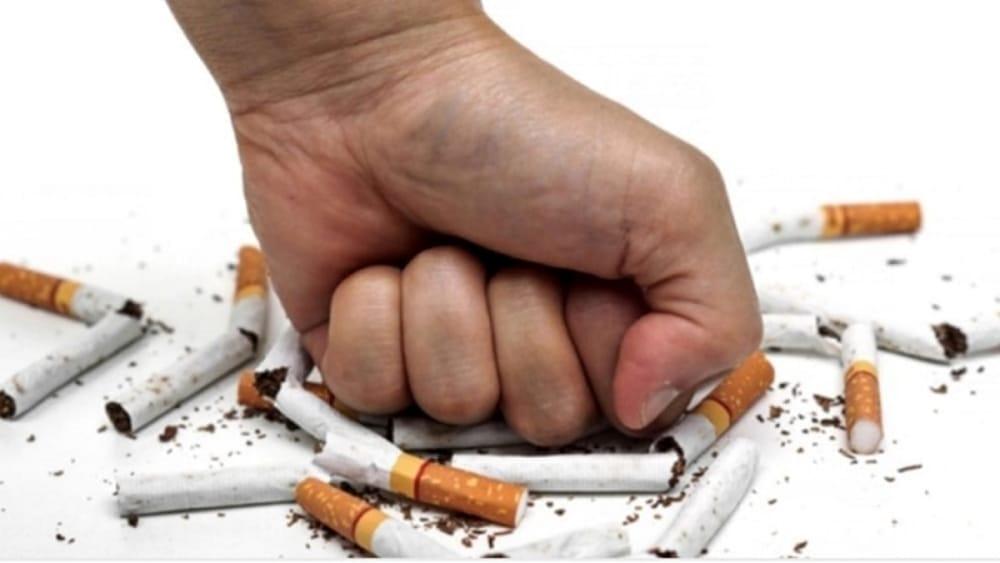 Come smettere fumare| Addio sigarette| Centri antifumo ASL