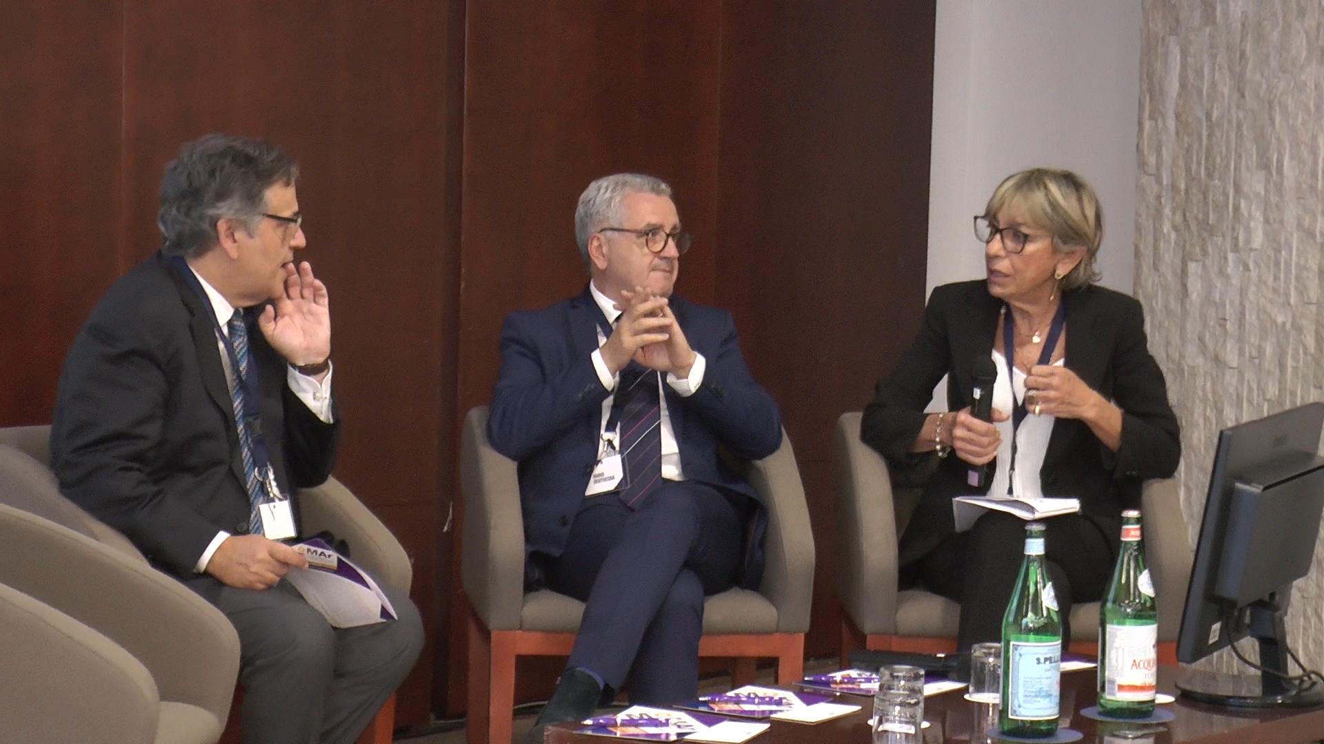 dott.ri Amato, Bentivegna e Battaglia