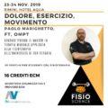 fisio-scienze 2° edizione - Evento ECM AV Eventi e Formazione