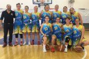 Basket Minozzi – Medicalive espugna parquet Delfine di Monopoli