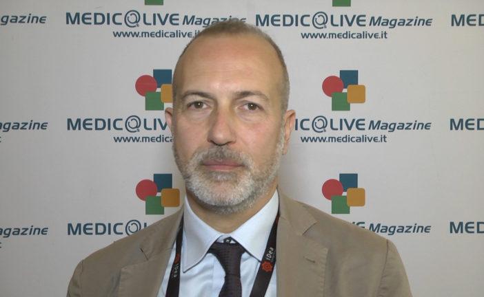 Asma grave, intervista al prof. Nicola Scichilone