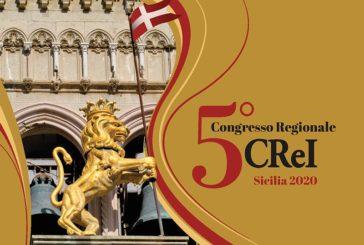 5° CONGRESSO REGIONALE CREI SICILIA 2020