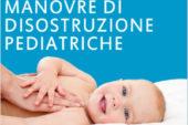 Disostruzione pediatrica, corso gratuito ad Arezzo