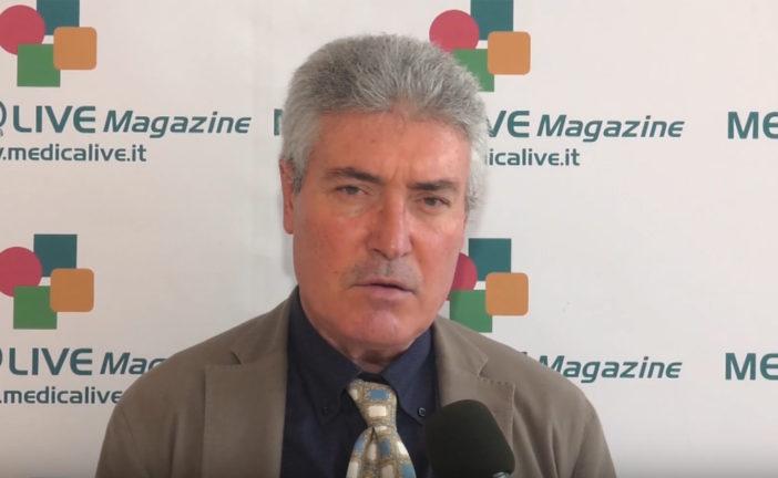 Malattie reumatologiche dell'anziano, intervista al dott. Molica Colella