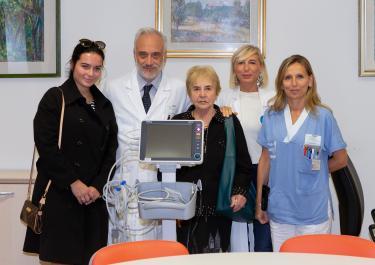 donazione onco