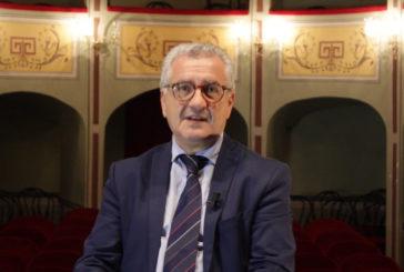 Il dott. Mario Bentivegna presenta il 6° Focus Reumatologico di Ragusa del 15 e 16 Novembre