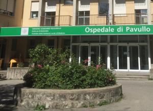 Ospedale di Pavullo Comparto operatorio, al via l'ultima fase dei lavori