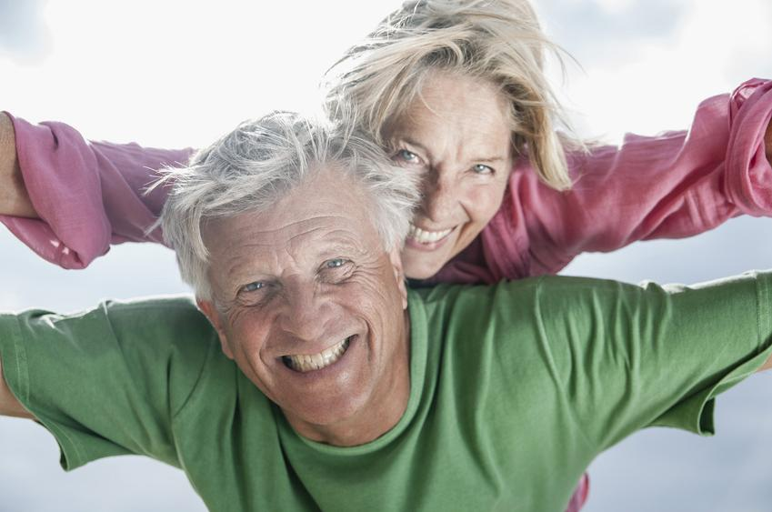 Insufficiente vitamina D rende più deboli i muscoli negli over-60