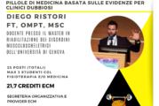 LA PRATICA DELL'EBM – pillole di medicina basata sull'evidence per clinici dubbiosi