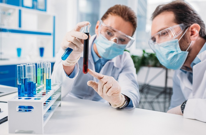 Nanoparticelle pac-man