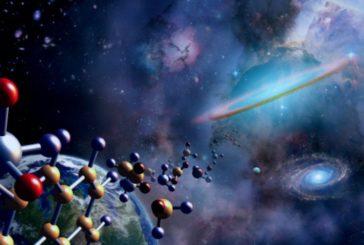 Arrivati dallo spazio interstellare i mattoni della vita