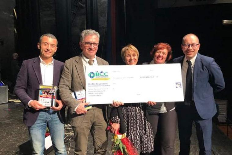 Insieme si può... donare oltre 18mila euro alla Pediatria di Ravenna