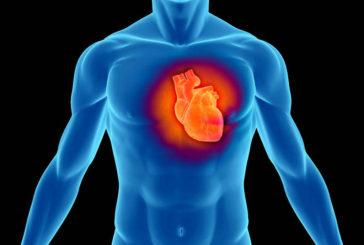 A curare l'aritmia ventricolare è un fascio di protoni