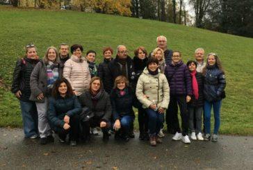 Sedici i nuovi conduttori volontari per i gruppo di cammino